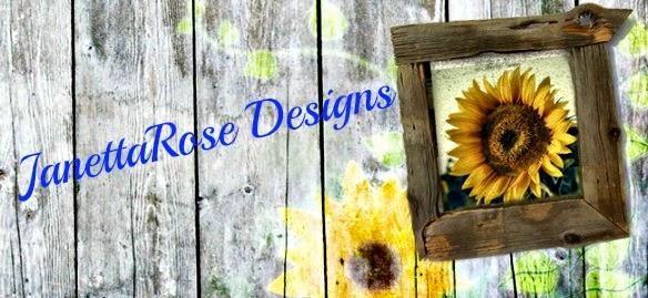 JanettaRose Designs