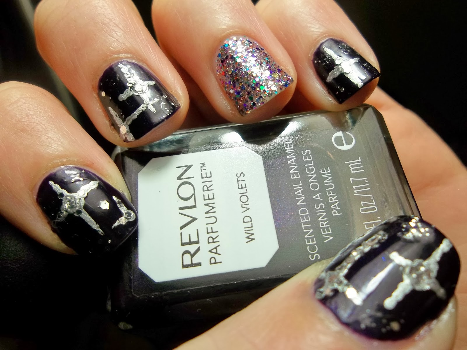 Revlon Wild Violets