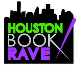 Houston Book Rave Nov 2d!!