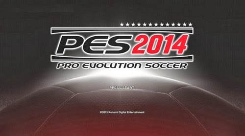 Pes 2014 Android İndir