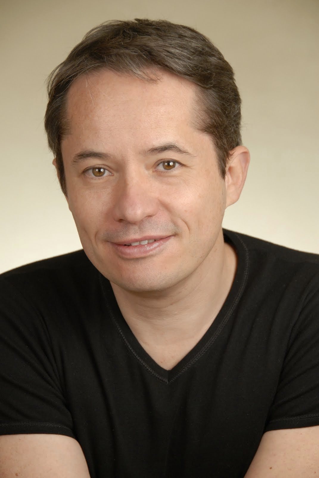 Stéphane Rugraff : Molière et Metteur en scène