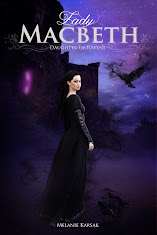 Pre-Order Lady Macbeth: Daughter of Ravens on Amazon!