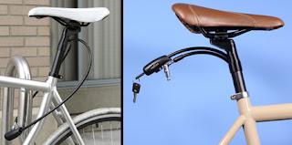 Kunci Sepeda Interlock