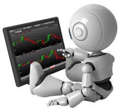 ROBOT DAY TRADING SOFTWARE