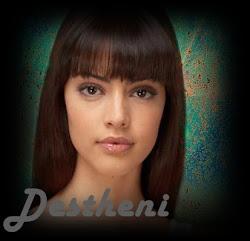 Destheni Elsey