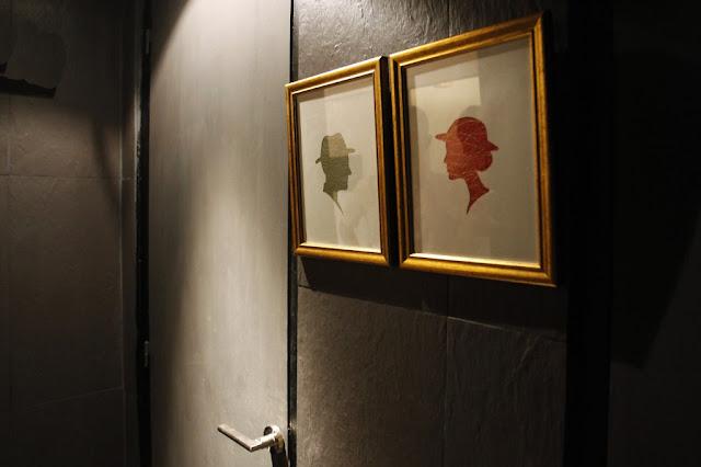 Green Pear Diaries Tetería Usagui Barcelona