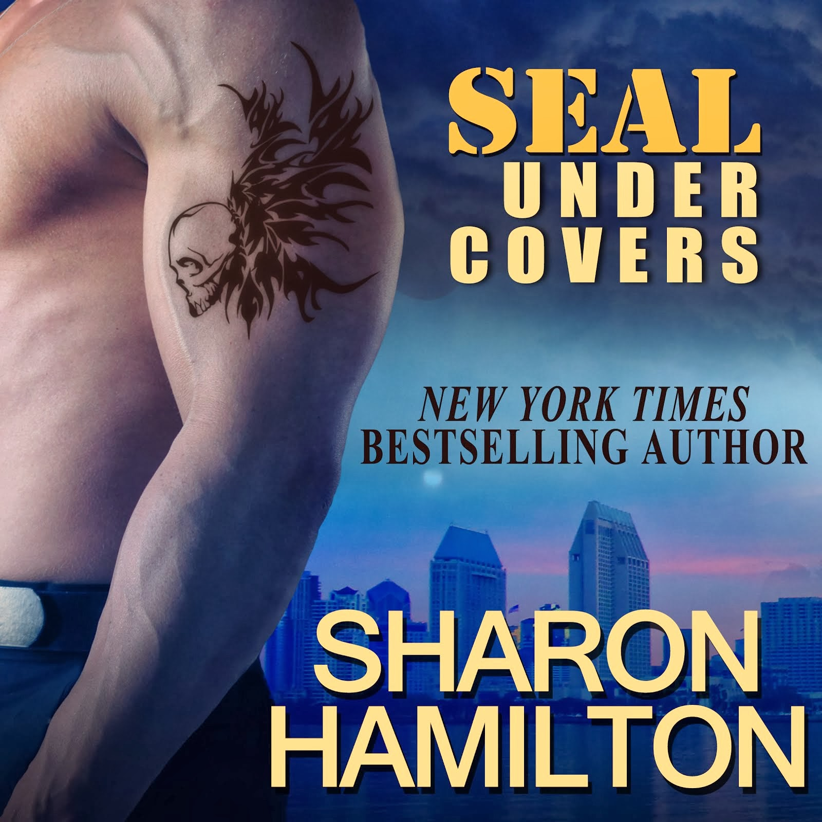 SEAL Under Covers out in Audio!