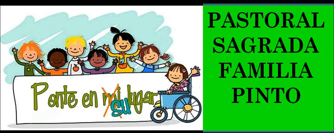 PASTORAL SAGRADA FAMILIA DE PINTO