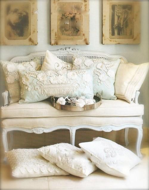 Shabby Chic Con Amore - Casa Shabby Chic.: Shabby Chic on Friday