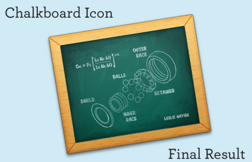 Photoshop Icon Tutorial 14
