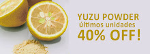 Yuzu Powder Special Offer