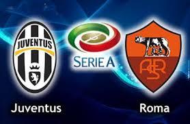 بث مباشر مباراة روما ويوفنتوس اليوم الاحد 2015/8/30 فى الدورى الايطالى بأعلى جوده HD