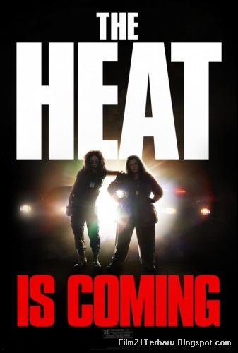 Film The Heat 2013 (Bioskop)