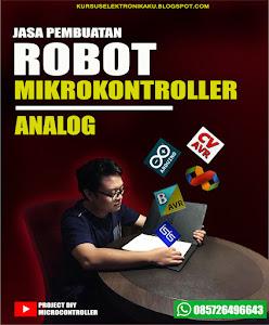 Jasa Pembuatan Robot