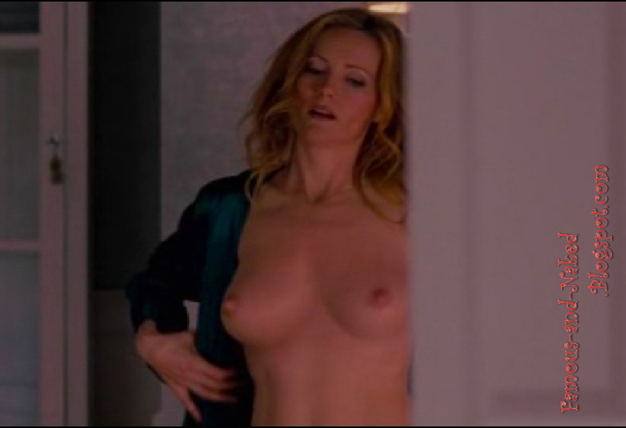 Leslie Mann Naked The Change Up