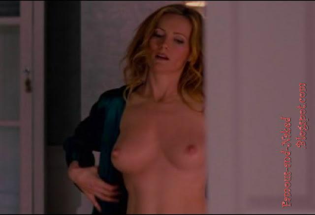 Melissa mascara nude