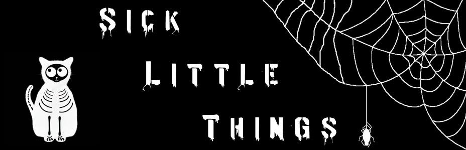 .::Sick Little Things::. ☠