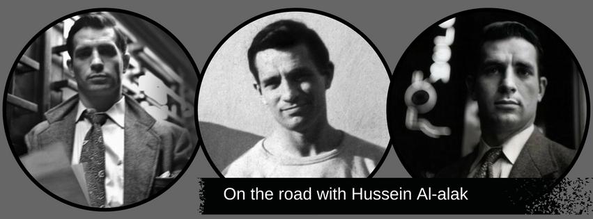 Hussein Al-alak