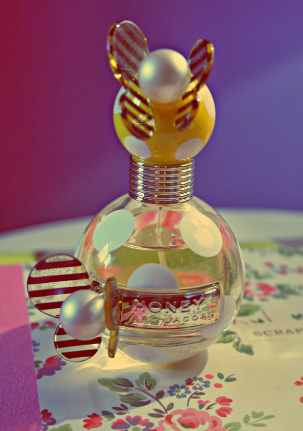 Marc Jacobs, Perfume, Daisy, Dot, Honey, Fragonard,