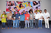 Best Actors Film Platinum Disc Event Photos-thumbnail-1