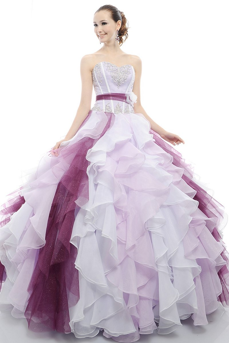 Blog for dress shopping what to mention when wear ball gowns for What to wear wedding dress shopping