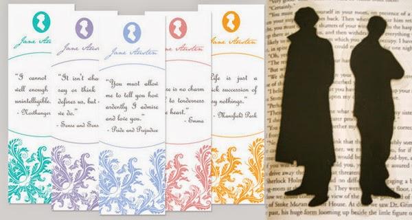 Puntos de lectura en el post de los 10 regalos frikis que encantarán a los amantes de la literatura