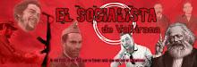 El socialista de Vallirana