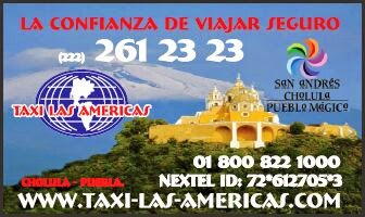 Taxi las Américas