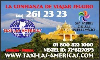 EL Mejor Servicio de Taxi..
