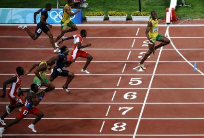 historia de la carrera: