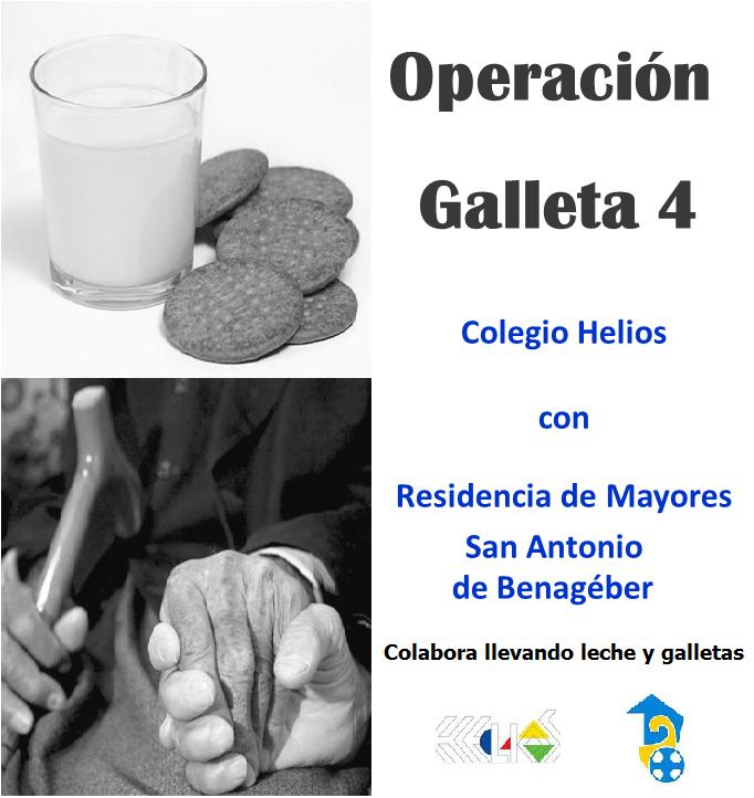 Operación Galleta 4