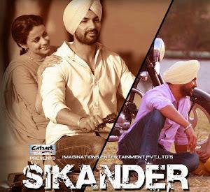 Sikander (2013) Punjabi Movie DVDRip Sikander