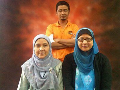 Radio Klasik Nasional - Bersama Penulis Skrip Drama Radio 3 April 2011