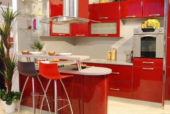Construindo Minha Casa Clean: Cozinhas Modernas!!! Mais que