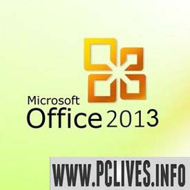 Download Ms Office 2013  C