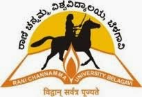 Rani Channamma University Results 2016