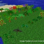 Forgotten Nature 1.5.1 Mod Features