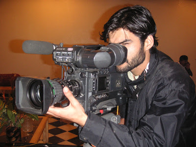 Pashto Actor Rahmat Dewan
