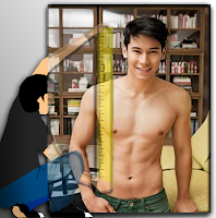 What is Enchong Dee Height - How Tall
