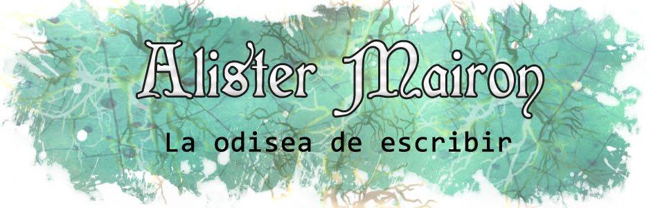 Alister Mairon