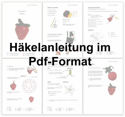 http://de.dawanda.com/product/59944603-Haekelanleitung---Erdbeere