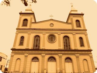 Igreja Matriz de São Gabriel