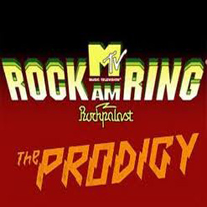 The Prodigy - Live Rock Am Ring  (2008)