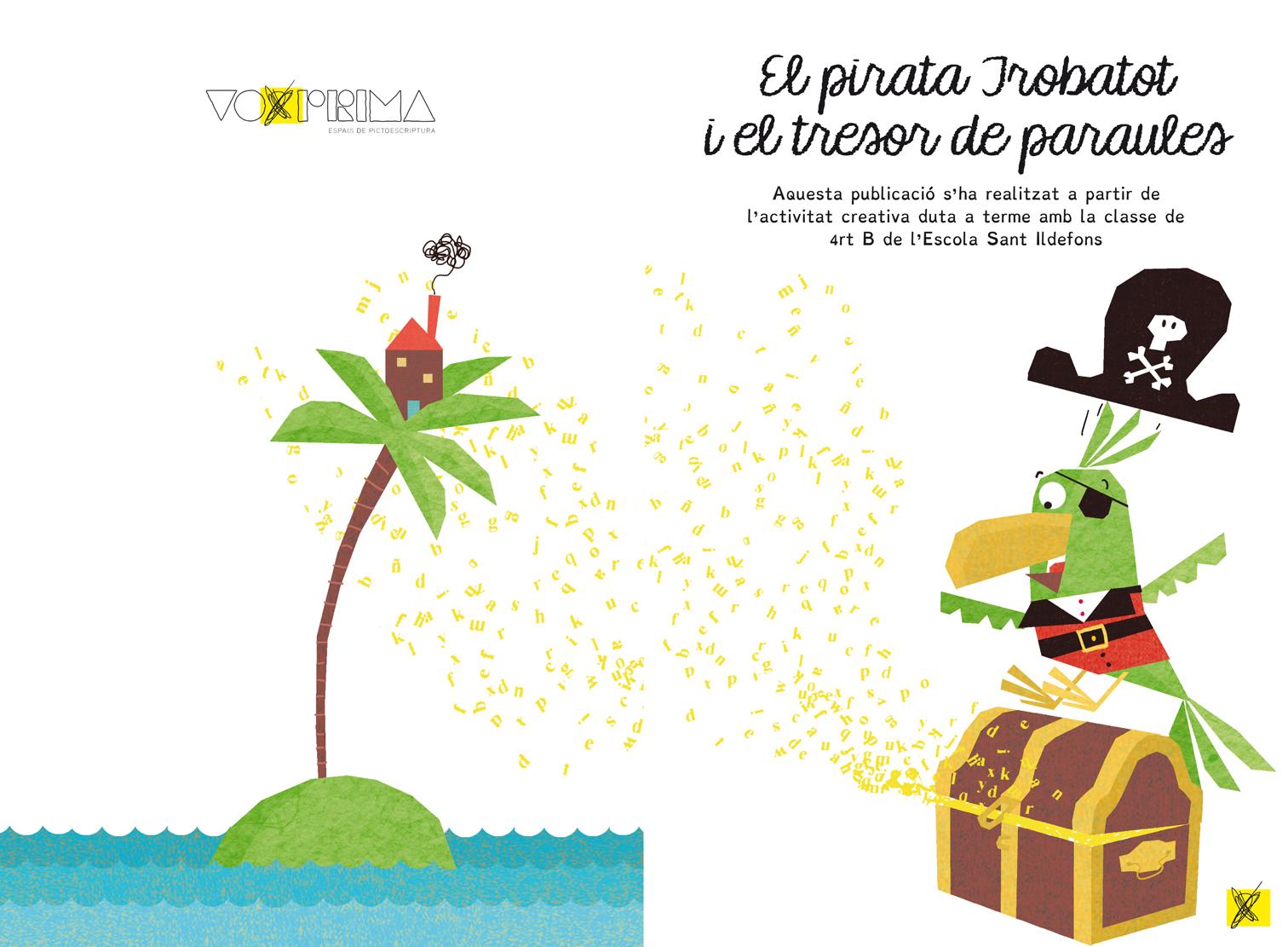 Vox Prima una Edición muy especial para estas Navidades y sus Talleres de Escritura en Colegios
