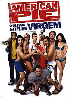 American Pie 5 O Último Stifler Virgem Dublado