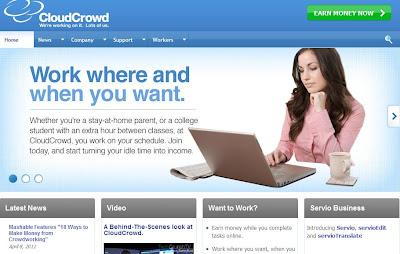CloudCrowd.com