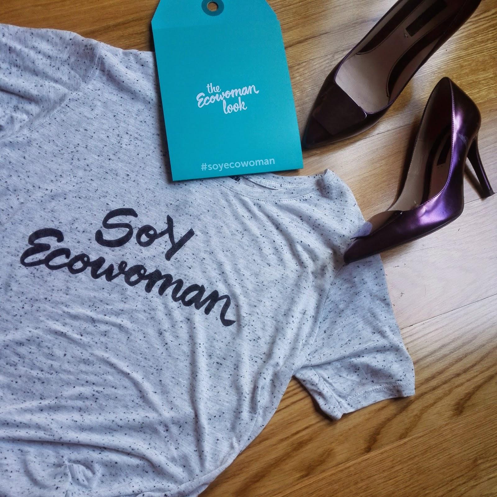 Soy Ecowoman