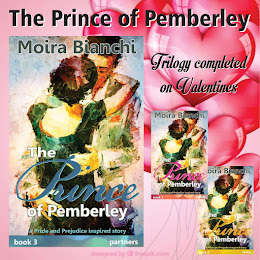 The PRINCE OF PEMBERLEY