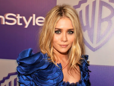 Ashley HD Olsen Wallpaper