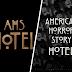 'AHS Hotel' es la nueva serie más popular entre los usuarios de Twitter